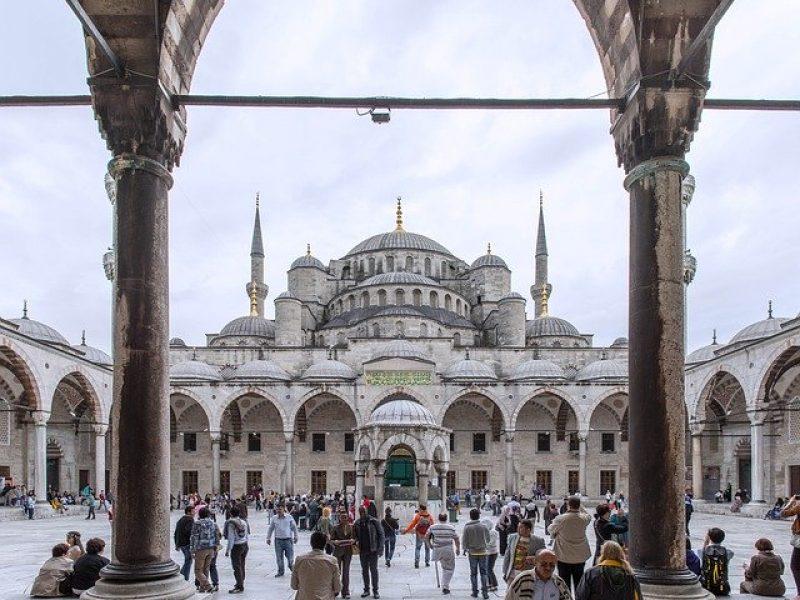 blue-mosque-915076_640